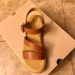 Kork Ease Nogales sandals